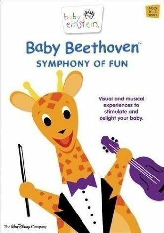 Mesh ring sling 100% organic - CREAM & FREE BABY EINSTEIN: Baby Beethoven - Symphony of Fun DVD (rrp $22.95)