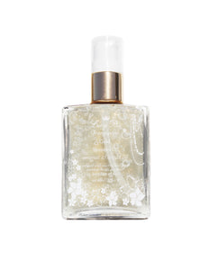 Gold Shimmer Oil - 60ml | Lucy B's