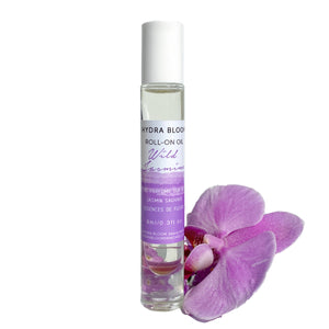 Wild Jasmine Roll-on Perfume Oil