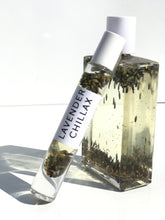 Lavender Chillax Organic Perfume Roll-on