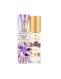 Roll-on Perfume Oil - Wild Jasmine | Lucy B's