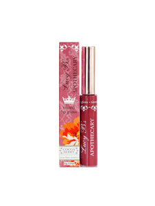 Tinted Lip Gloss - Cocoa Berry | Lucy B's
