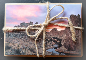 Notecards - Central Oregon
