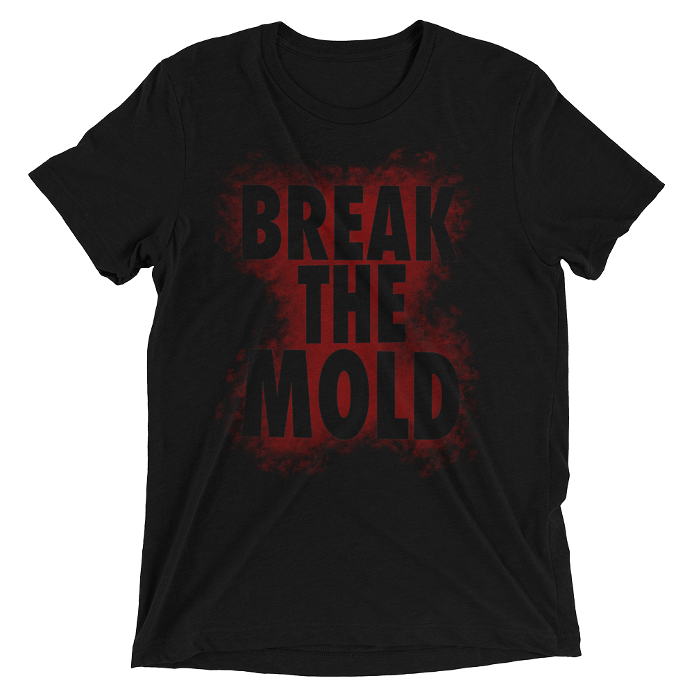 Break The Mold - Short sleeve t-shirt