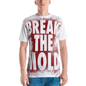 Break The Mold - Men's T-shirt