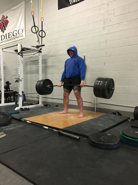 Why I Think You Should Deadlift
