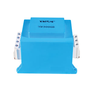 DC analog output voltage tansmitter TCV300GB Rated input 500~2000V Rated output 0-20;4-20mA 0-5;1-5;0-10V - PowerUC