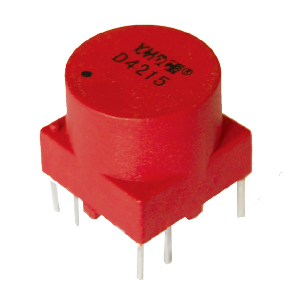Driver Transformer D4215 Vout microsecond integral 310μvs Input amplitude 15/20/30V - PowerUC