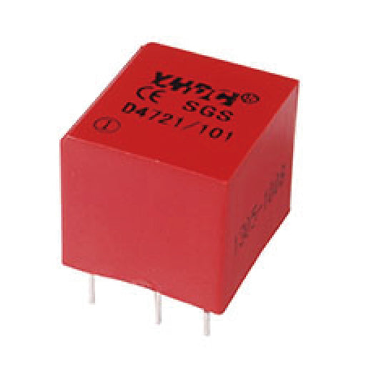 Driver Transformer D4721 Vout microsecond integral ≥225/250/300/450μvs Input amplitude 15/20/30V