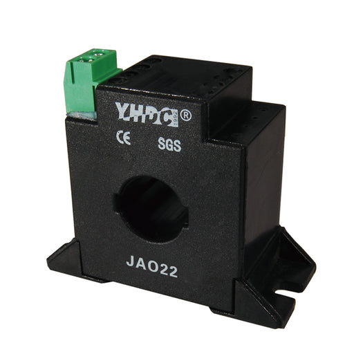 Current monitoring switch JAO22 - PowerUC