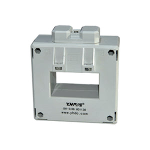 500A-1500A current transformer BH-0.72-60×30 - 500A 600A  750A 800A 1000A 1200A 1500A - 0.1A/1A/5A - PowerUC