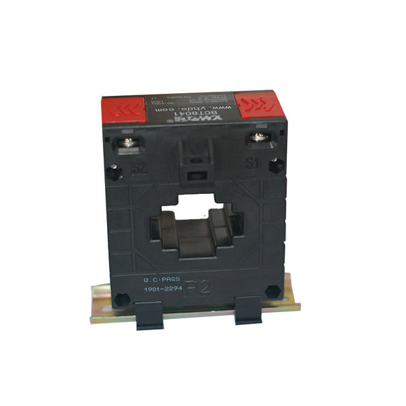 150A-600A current transformer  BCT8041 - 150A 200A 250A 300A 400A 500A 600A - 5A/1A/0.1A - PowerUC