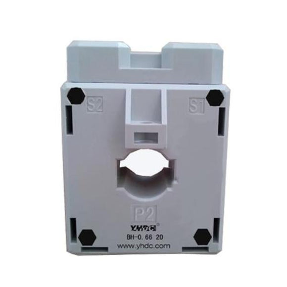 75A-200A current transformer BH-0.72-20 -  75A/100A/120A/150A/200A - 0.1A/1A/5A - PowerUC