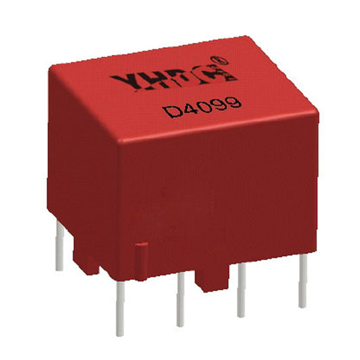 Driver Transformer D4099 Vout microsecond integral 150μvs Input amplitude 15/20/30V