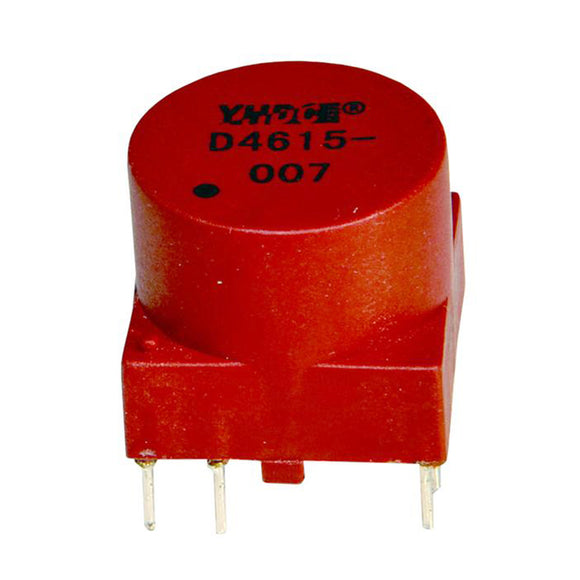 Driver Transformer D4615 Vout microsecond integral 225/330/450μvs Input amplitude 15/20/30V - PowerUC