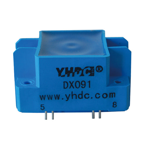 Driver Transformer DX091 Vout microsecond integral 20μvs Input amplitude 20V