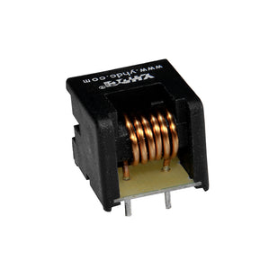 Hall open loop current sensor HK18-30 Rated input ±3A ±5A ±10A ±30A Rated output ±4V - PowerUC