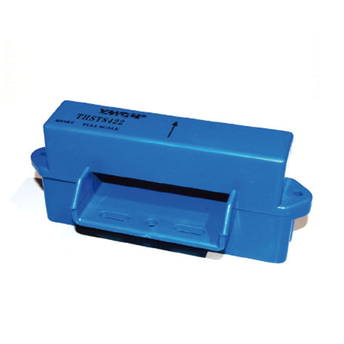 Hall split core current sensor HST(S)8422 Rated input ±500 ±800 ±1000 ±1200 ±1500 ±2000A Rated output ±4(2.5±0.625)V