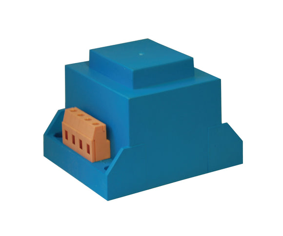 Hall voltage sensor HV203 Rated input ±1000V ±1200V ±1500V ±1800V ±2000V Rated output ±5V - PowerUC