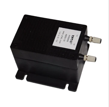 Hall voltage sensor HVS600GB Rated input ±2000V ±3000V ±4000V ±5000V ±6000V ±8000V ±10000V Rated output 2.5V±0.625V - PowerUC