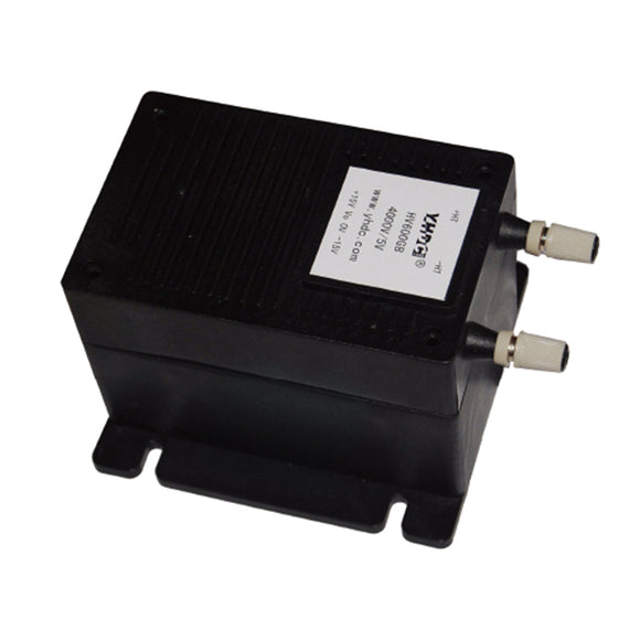 Hall voltage sensor HV600GB Rated input 1000 1500 2000 2500 3000 3500 4000 5000 6000V Rated output ±5V - PowerUC