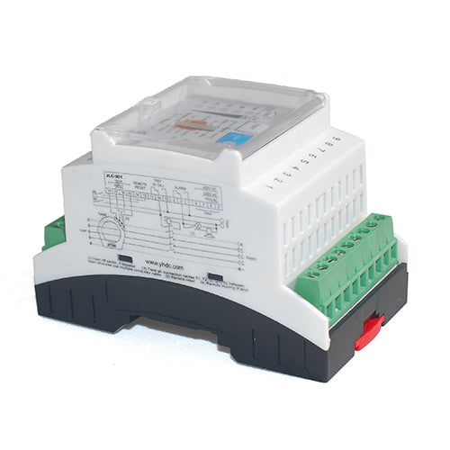 Earth fault relais JLC-001 Supply voltage 220V/380V AC, -20~+15%,50/60 Hz - PowerUC