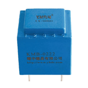 Universal SCR Trigger Transformer KMB-02 Vout microsecond integral 16000/30000/48000μvs - PowerUC