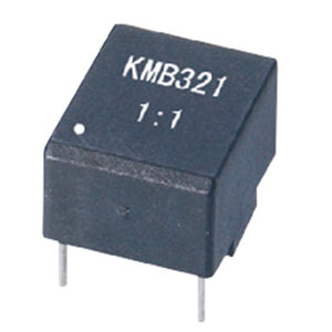 Universal SCR Trigger Transformer KMB321 Vout microsecond integral 120μvs - PowerUC