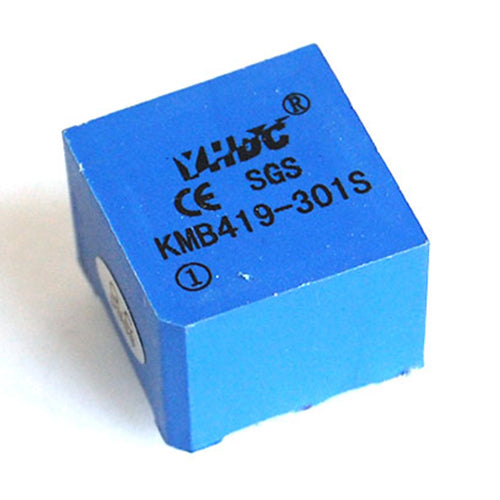 Universal SCR Trigger Transformer KMB419S Vout microsecond integral 800/1500/2400μvs