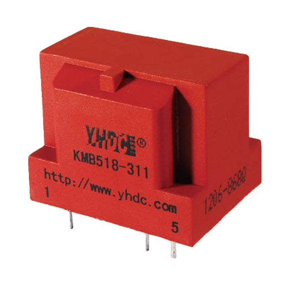 Universal SCR Trigger Transformer KMB518 Vout microsecond integral 1200/2250/3600μvs - PowerUC