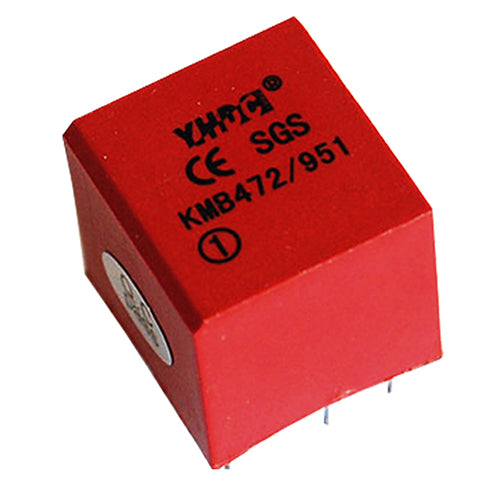 Universal SCR Trigger Transformer KMB472 Vout microsecond integral 10~1200μvs - PowerUC