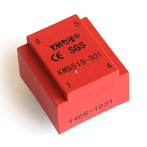Universal SCR Trigger Transformer KMB519 Vout microsecond integral 800/1500/2400μvs - PowerUC