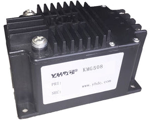 High Isolated Voltage SCR Trigger Transformer KMG508 Vout microsecond integral 4000/7000/12000μvs - PowerUC