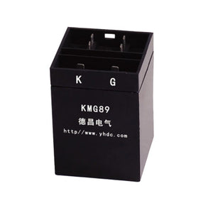 High Isolated Voltage SCR Trigger Transformer KMG89 Vout microsecond integral ≥4000μvs - PowerUC