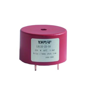LB3 series common mode choke LB135-25-48W Rated current 25A
