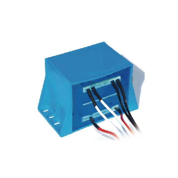 LKB series sub-plate mounting isolation transformer LKB8630-L 230V 100VA - PowerUC