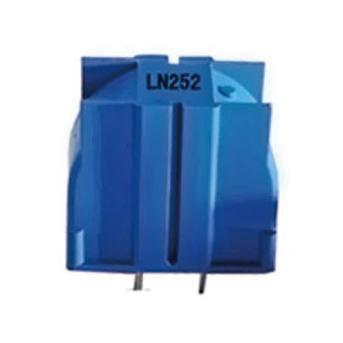 LN series common mode choke LN252 Rated current 1~10A DC resistance 1300~14mΩ - PowerUC