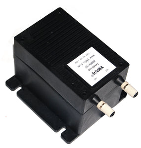 Magnetic saturation voltage sensor MTVA601 Rated input ±1000V ±2000V ±3000V ±4000V Rated output ±5V - PowerUC