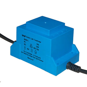Waterproof transformer OE4825 110V/220V/230V 15VA - PowerUC