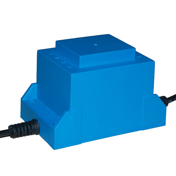 Waterproof transformer OE6035 110V/220V/230V 50VA - PowerUC