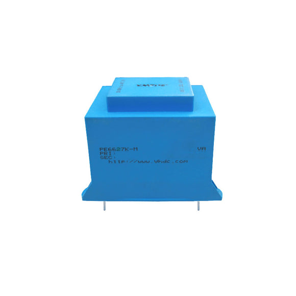 K series isolation transformer  PE6627K-M  110V/220V/230V  40VA - PowerUC