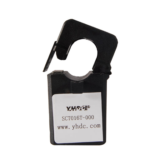 Split Core Current Transformer SCT016TS rated input 150A - PowerUC