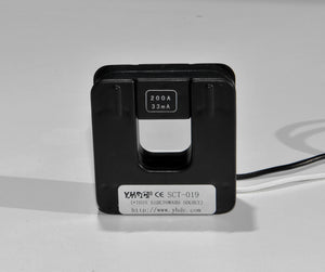 Split Core Current Transformer SCT019S rated input 300A rated output 0.333V - PowerUC