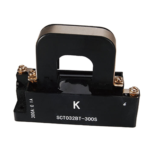 Split core current transformer SCT032BT rated input 100A 200A 300A 400A 500A 600A rated output 0.1A/1A/5A - PowerUC