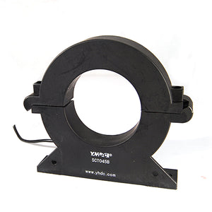 Split core current transformer SCT045B(T) rated input 50A/100A/250A/300A/400A/500A/600A/800A/1000A rated output 1A/5A - PowerUC