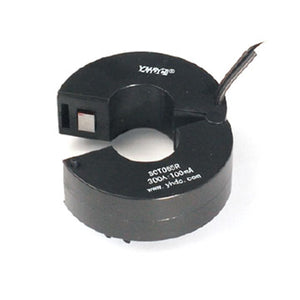 Split core current transformer SCT065R rated input 300A 400A 800A rated output 100mA - PowerUC