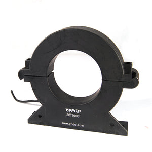Split core current transformer SCT100B(T) rated input 200A 500A 600A 800A 1000A 1200A 1500A 2000A 2500A 3000A rated output 1A/5A - PowerUC