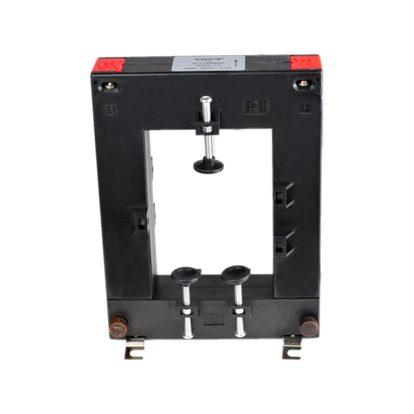 Split core current transformer SCT12080QT rated input 500A 600A 800A 1000A 1500A 2000A 2500A rated output 1A/5A - PowerUC