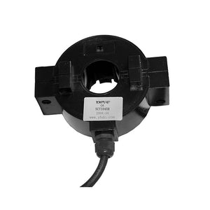 Split core watertroos current transformer SCTI045R rated input 200A rated output 5A - PowerUC