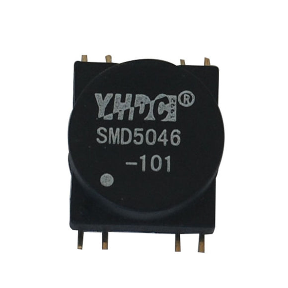 Driver Transformer SMD5046 Vout microsecond integral 150μvs Input amplitude 101/201/301/111/211/311